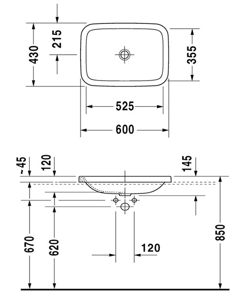 Technical drawing 27279 / 0372600000