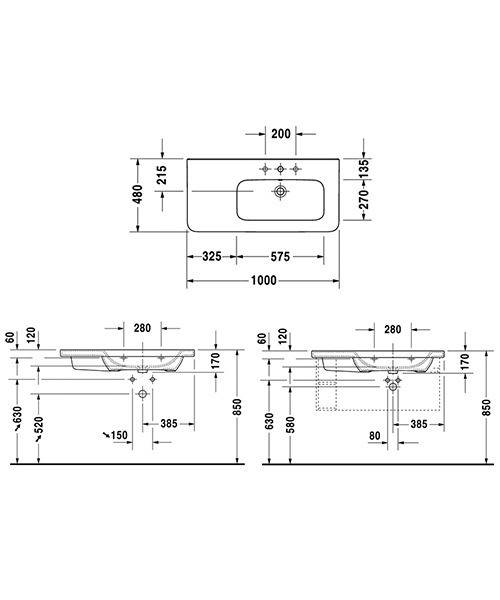 Technical drawing 37566 / 2326100000