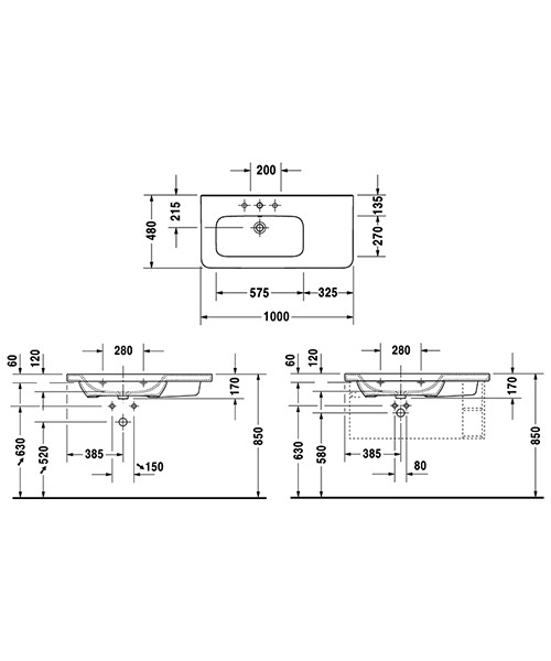 Technical drawing 37567 / 2325100000