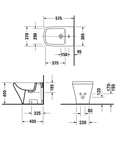 Technical drawing 4526 / 2284100000