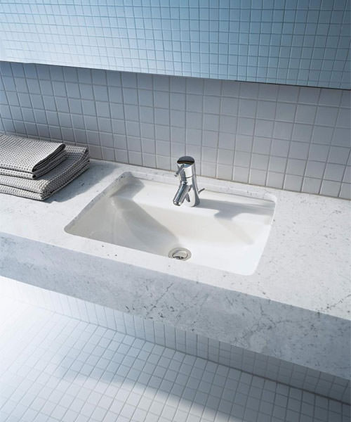 Additional image of duravit  0302490000