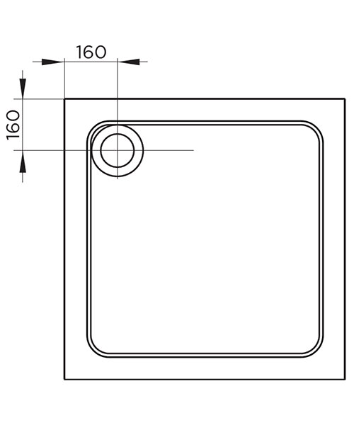 Technical drawing 20311 / TR9-7070