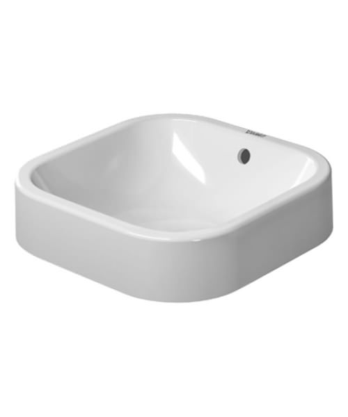 Duravit Happy D.2 Ground Washbowl