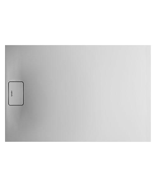 Duravit Stonetto 1200 x 800mm White Rectangular Shower Tray