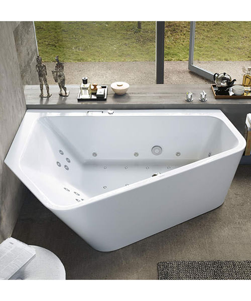Additional image of duravit  760394000CL1000