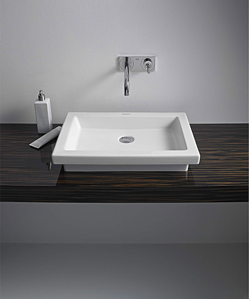 Additional image of duravit  0317580000