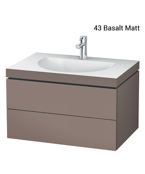 Additional image for 50588 duravit - LC6905N1818