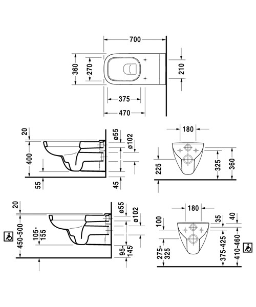 Technical drawing 12203 / 22280900002