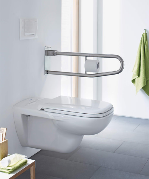 Additional image of duravit  22280900002