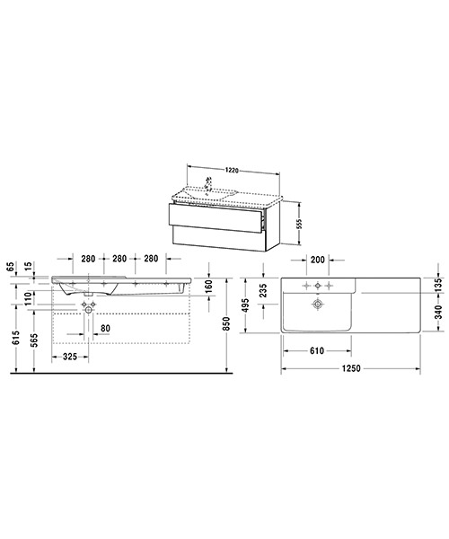 Technical drawing 54529 / LC625401818