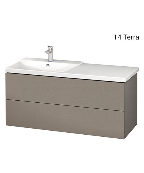 Additional image of duravit  LC625401818