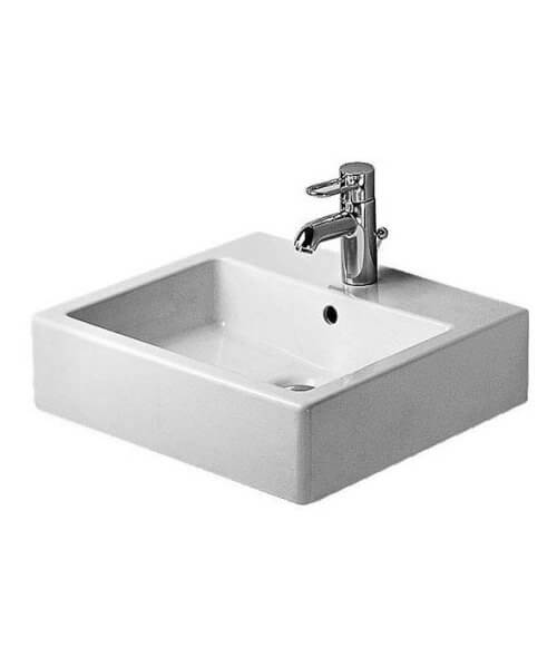 Duravit Vero Washbasin Ground