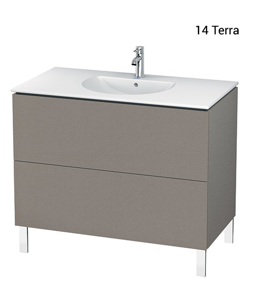 Additional image of duravit  LC660701818