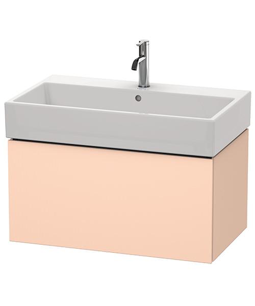 Alternate image of Duravit L-Cube 784mm Single Drawer Vanity Unit With Vero Air Basin