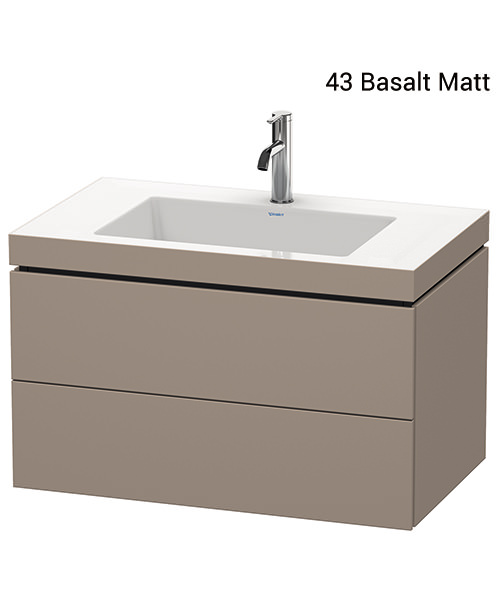 Additional image for 54555 duravit - LC6927N1818