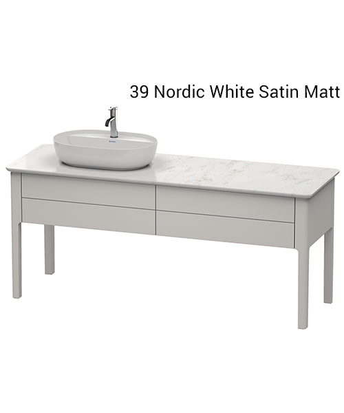 Additional image of duravit  LU9563L3636