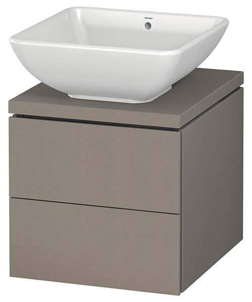 Additional image of duravit  LC681901818