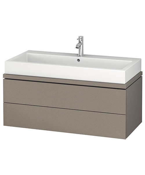 Additional image of duravit  LC682301818