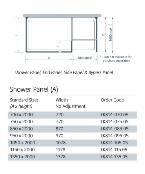 Technical drawing 10608 / LK814-070 05