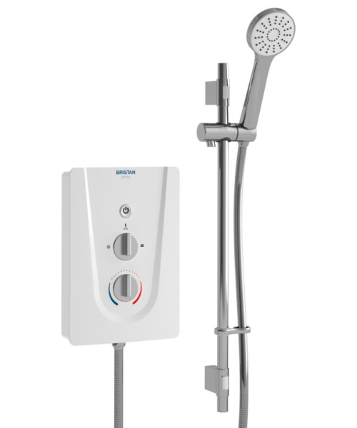 Bristan Smile Electric 8.5KW Shower