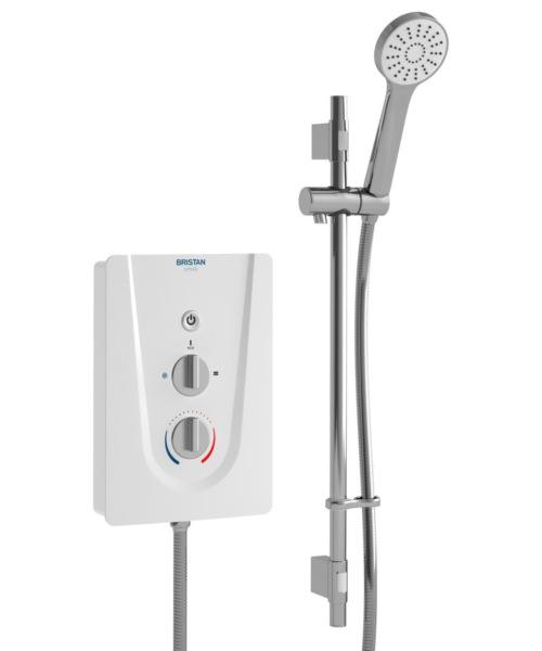 Bristan Smile 9.5KW Electric Shower