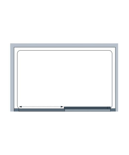 Technical drawing 52157 / 8HS160S + 8HS160DG