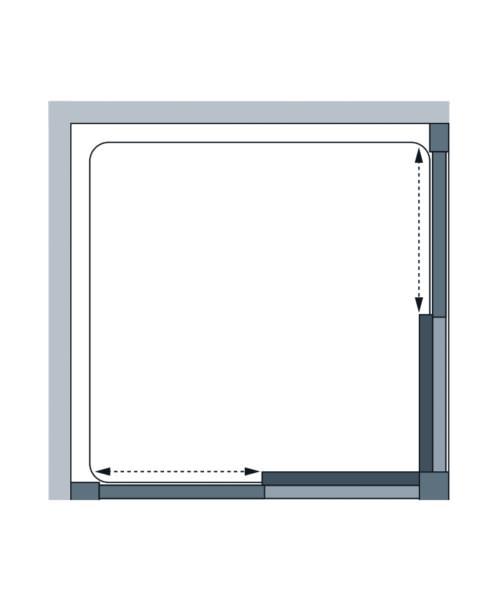 Technical drawing 52180 / LKVC090MS