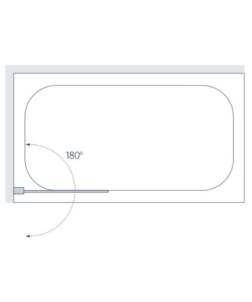Technical drawing 52137 / BS850S