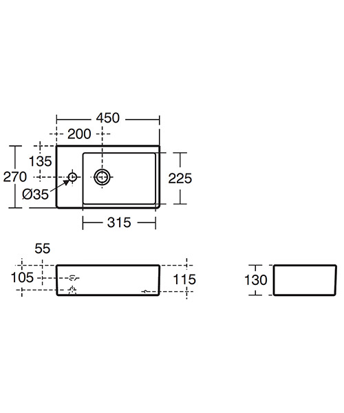 Technical drawing 40278 / K081701