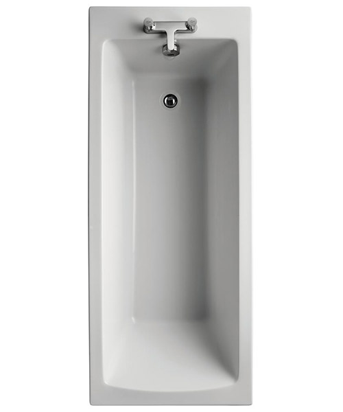 Ideal Standard Tempo Arc 1700 x 700mm Idealform Single Ended Bath