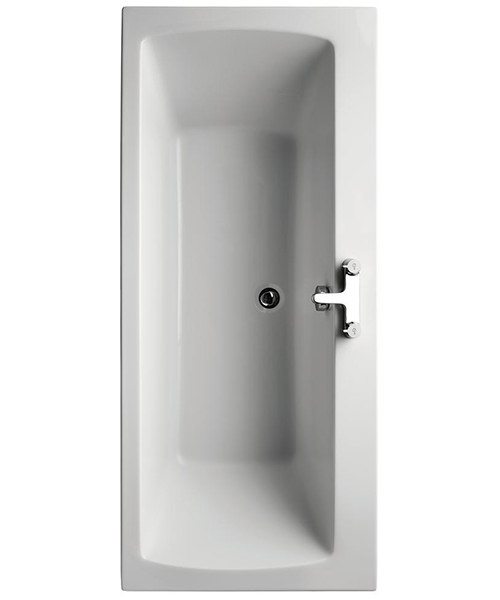 Ideal Standard Tempo Arc 1700 x 750mm Contemporary Idealform Bath