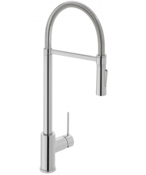 Vado Zoo Professional Mono Sink Mixer Tap - Deck Mounted