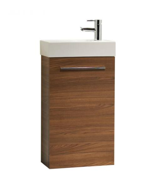 Alternate image of Tavistock Kobe 450mm Freestanding Vanity Unit With Basin