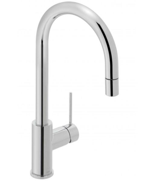 Vado Zoo Curve Single Lever Mono Sink Mixer Tap