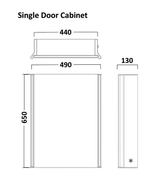 Technical drawing 34738 / SL44AL