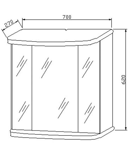 Technical drawing 12904 / LQ375
