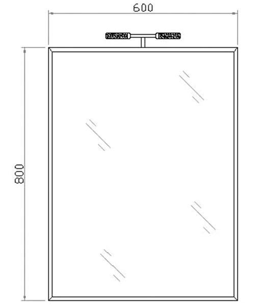 Technical drawing 12805 / LQ379