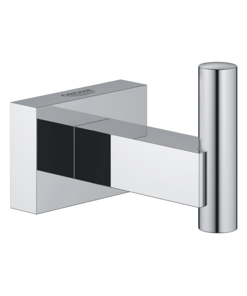 Grohe Essentials Cube : grohe essentials cube chrome robe hook ~ Watch28wear.com Haus und Dekorationen