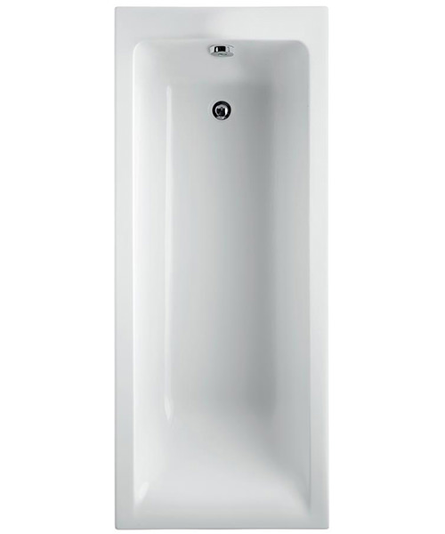 Ideal Standard Concept 1700 x 700mm No Tap Hole Idealform Plus Bath
