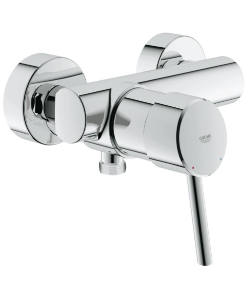 Grohe Concetto Half Inch Single Lever Shower Mixer Valve
