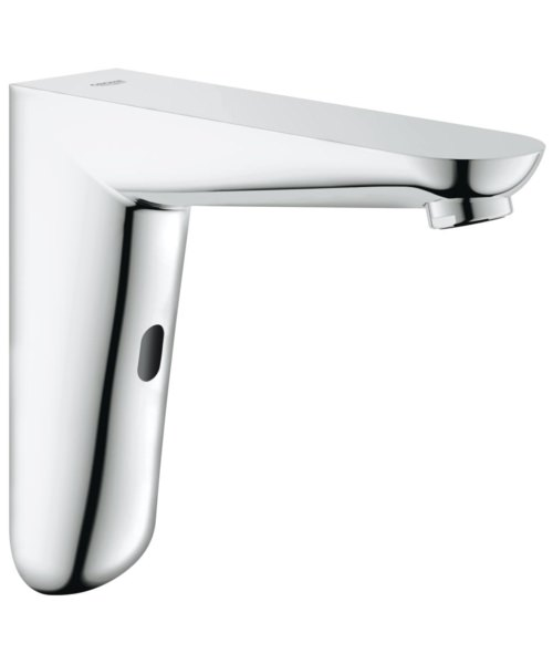 Grohe Euroeco CE Infra-Red Wall Mounted Electronic Basin Tap