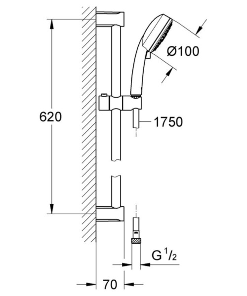 Technical drawing 51594 / 27579002