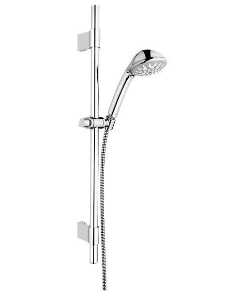 Grohe Relexa Five Shower Set Chrome