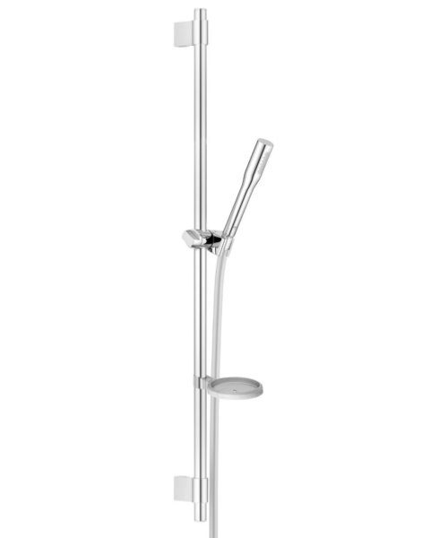 Grohe Euphoria Stick Cosmopolitan Shower Set With 900mm Rail