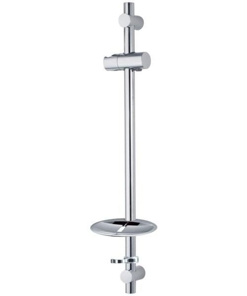 Deva Adjustable Riser Rail