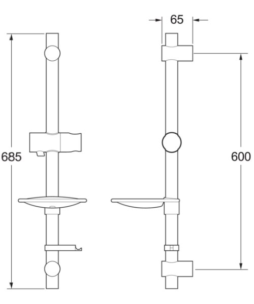 Technical drawing 41343 / SPE15