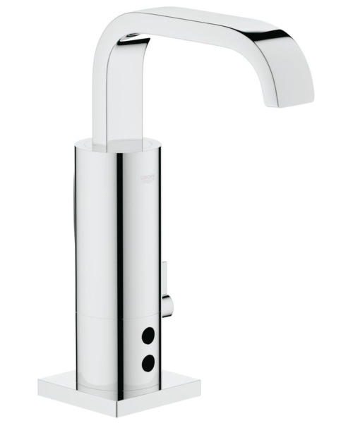 Grohe Allure E Infra-Red Electronic Basin Mixer Tap