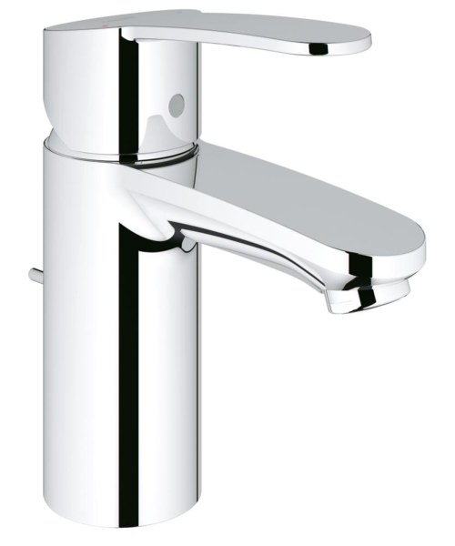 Grohe EuroStyle Cosmopolitan S-Size Half Inch Basin Mixer Tap
