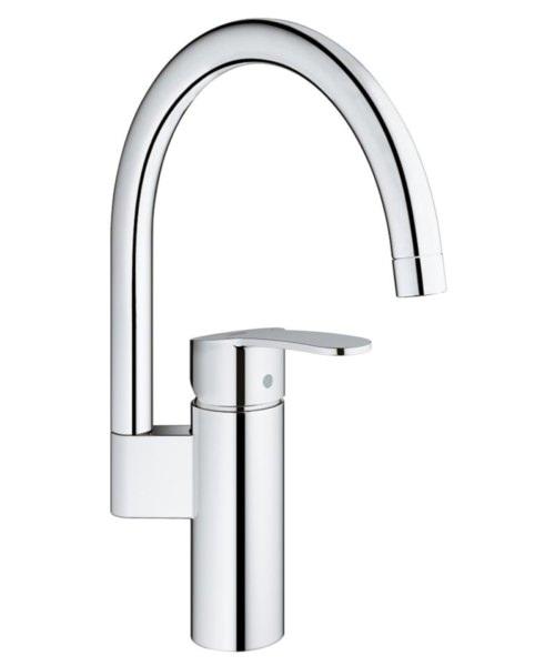 Grohe Eurostyle Cosmopolitan Kitchen Sink Mixer Tap