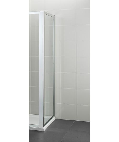 Ideal Standard Kubo 900mm Enclosure Side Panel